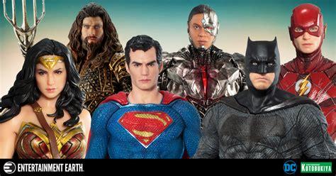 Kaos Superheroes Justice League You Can T Save The World Alone you can t save the world alone new justice league artfx