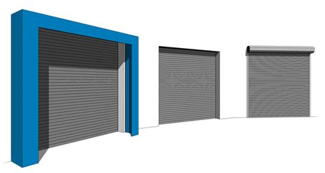 Garage Door Revit Revit Garage Door Revit Family Revit Families Revit Content