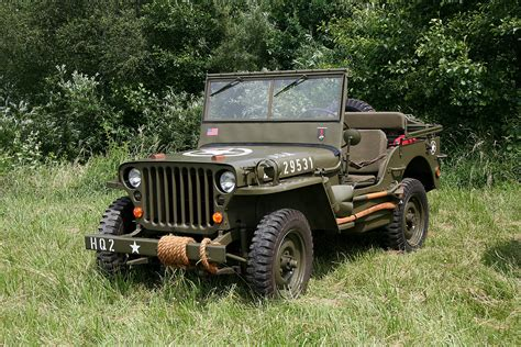 jeep ww2 willys retro wallpaper 3456x2304