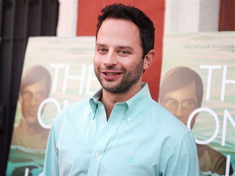 nick kroll reality show nick kroll interview about dancing with the stars people