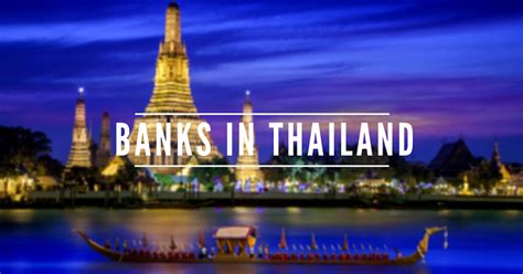 banks in thailand top 10 banks in thailand