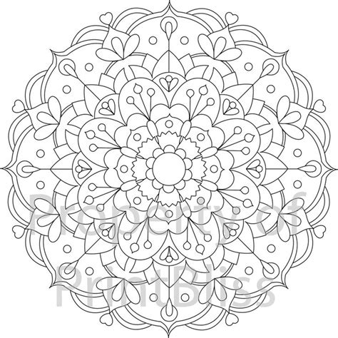 mandala coloring book buy 434 best images about mandalas on coloring