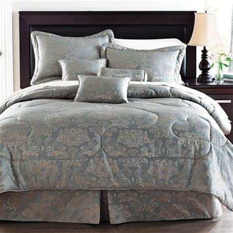 sears bed sets sears bedding sets complete 16 pc comforter set indulge