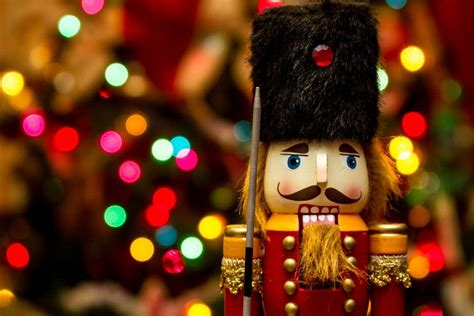 the nutcracker classical mpr