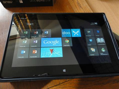 Tablet Asus Vivotab Smart asus vivotab smart tablet clickbd