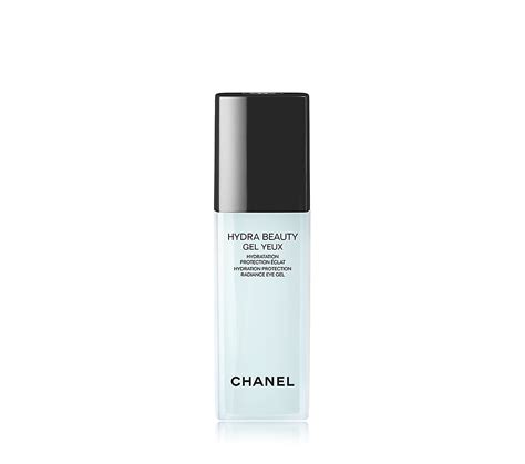 Chanel Hydration Protection Radiance Eye Gel 3ml chanel hydra gel yeux hydration protection radiance eye gel bloomingdale s
