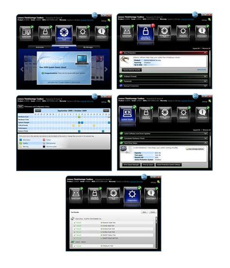 thinkvantage system update windows 7 64 bit lenovo thinkvantage toolbox скачать
