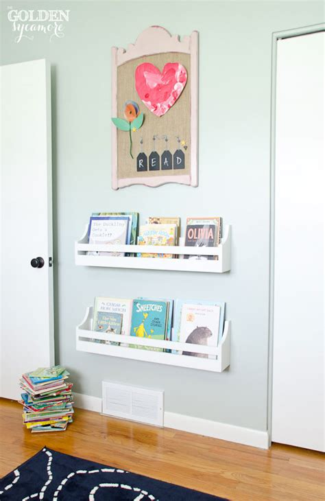 room and board bookshelf big bedroom makeover the golden sycamore