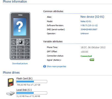 Hp Nokia X2 Ds nokia pc suite x2 cara untuk menambahkan orange home screen di nokia s40v6