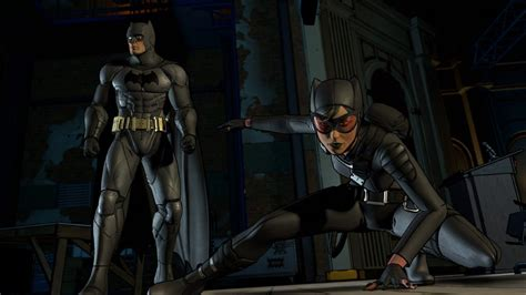 batman the telltale series episode 2 review attack of the fanboy