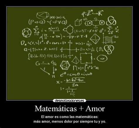 imagenes con matematicas matematicas amor imagui