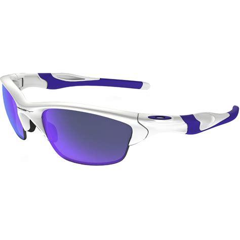Jual Lensa Oakley Half Jacket oakley half jacket 2 0 pearl violet iridium glasses oo9144 08 bike24
