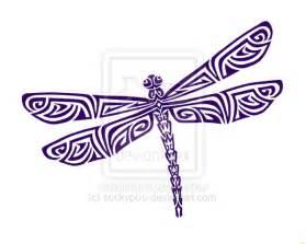 tribal dragonfly tattoo by sockypoo on deviantart