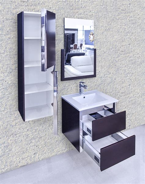 Modern Bathroom Vanity Sets Modern Bathroom Vanity Set Taranto 25 Quot