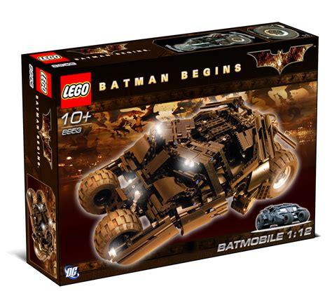 76023 the tumbler batman brickpicker