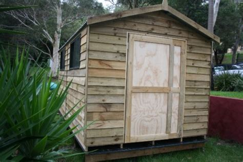 Wooden Sheds Sydney by Timber Sheds Cubbyhouses Window Awnings Federation
