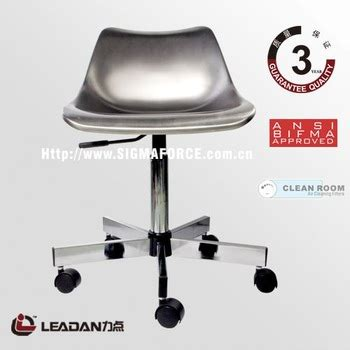 Stainless Steel Stools For Cleanroom by Cleanroom Chairs Stainless Steel Stools Lab Chairs