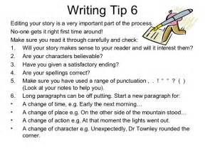 Helpful Essay Writing Tips by Power Point Narrative Writing Tips