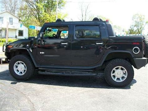 2006 hummer h2 sut information and photos momentcar image gallery 2006 hummer h2