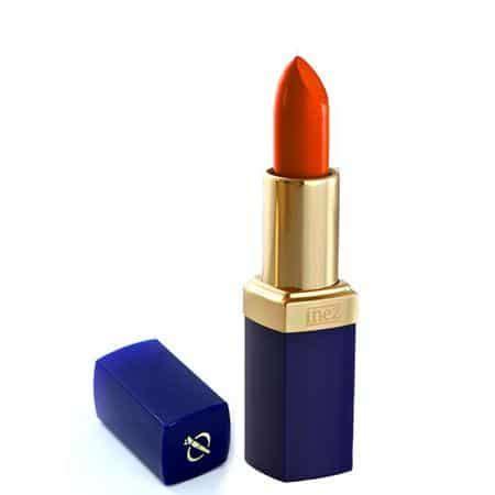 Lipstik Inez Orange dapatkan nuansa baru dengan 10 lipstik warna oranye ini