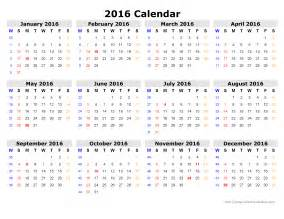 Yearly Calendar Template by Blank Yearly Calendar Template
