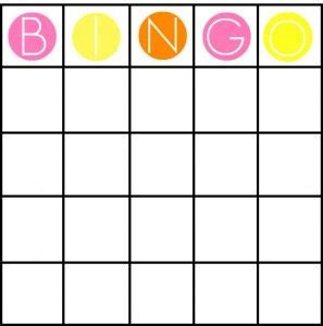 bingo card template blank 7x7 49 printable bingo card templates bingo card template