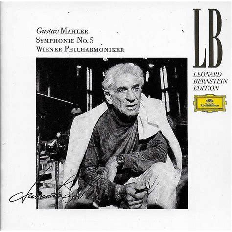 gustav mahler symphony no 5 by leonard bernstein - Möbel Mahler Len