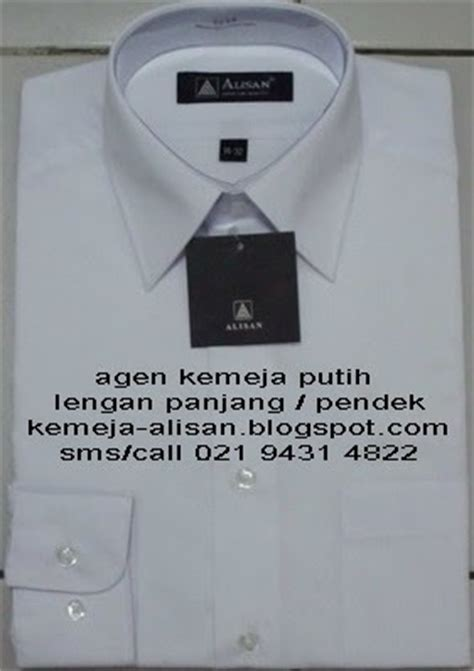Harga Baju Kemeja Merk Alisan maaf sementara kami tidak melayani oder katalog warna