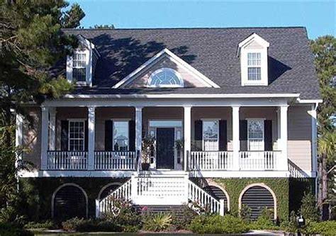 low country style house plans low country house plan with elevator 9140gu architectural designs house plans
