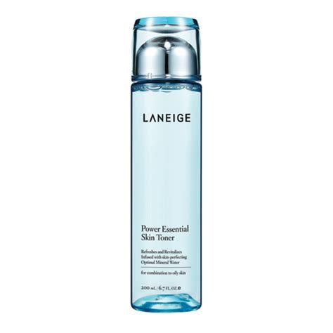 Toner Dnars Skincare skincare essential care power essential skin toner combination laneige ca
