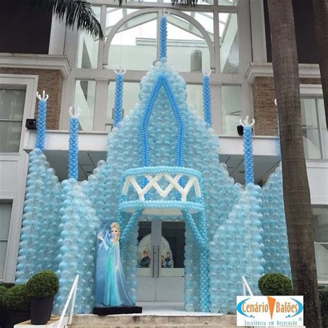 frozen themed decorations the world s catalog of ideas