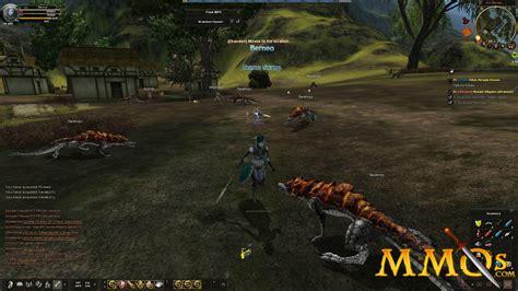 karos returns game review mmoscom