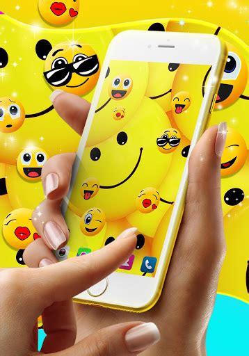 emoji wallpaper live emoji live wallpaper 7 7 apk androidappsapk co