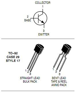 datasheet of transistor 2222a simple transistor switching exle should show led electrical engineering stack exchange
