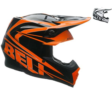 bell motocross helmets bell moto 9 tracker motocross helmet bell ghostbikes com