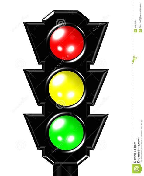 clipart semaforo semaforo 3d illustrazione di stock illustrazione di