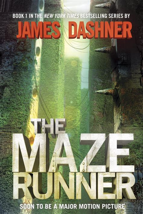 runner s runner s series books the maze runner the maze runner book 1 by dashner