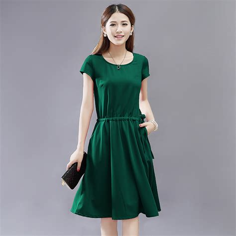 casual green dress oasis fashion