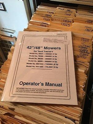 holland mower deck  sale tractor parts  replacement
