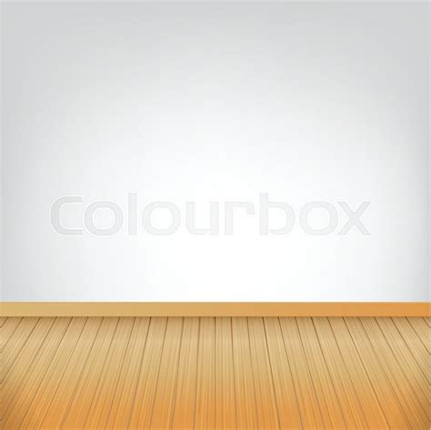 Light Wood Floor Background