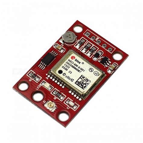 24mm X 6m gy neo6mv2 premium mini new neo 6m gps module with flight eeprom mwc apm2 5 for arduino