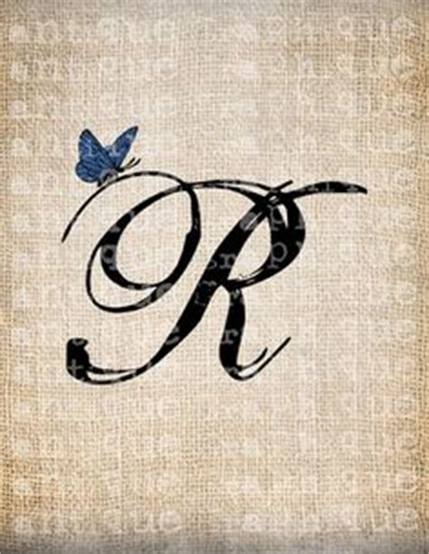 butterfly tattoo letter j letter r and heart combined tattoo design ideas for