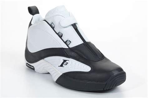 zipper basketball shoes allen iverson shoes zipper
