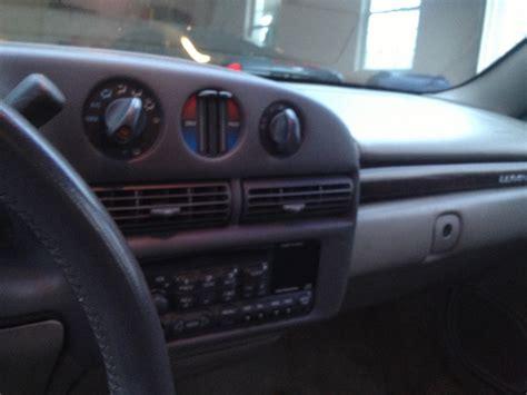 1998 Chevy Lumina Interior by 1998 Chevrolet Lumina Pictures Cargurus