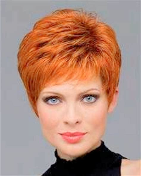 short haircuts for women over 50 with fat face short hairstyles overweight women back gt gallery for
