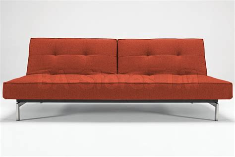 orange sofa bed orange sofa bed best home decoration