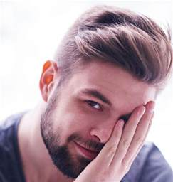 19 short sides long top haircuts men s hairstyles
