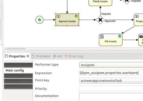 workflow activiti workflow alfresco documentation
