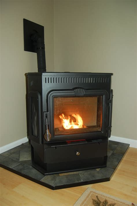 Installing A Pellet Stove In A Fireplace by Pellet Stove Install Pellet Stove Repair