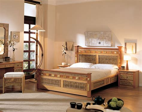 Rattan Bedroom Furniture by Equador Bedroom Furniture Unicane Wicker And Rattan